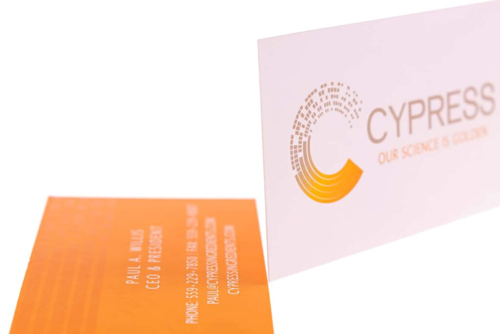 business-card-cypress-science