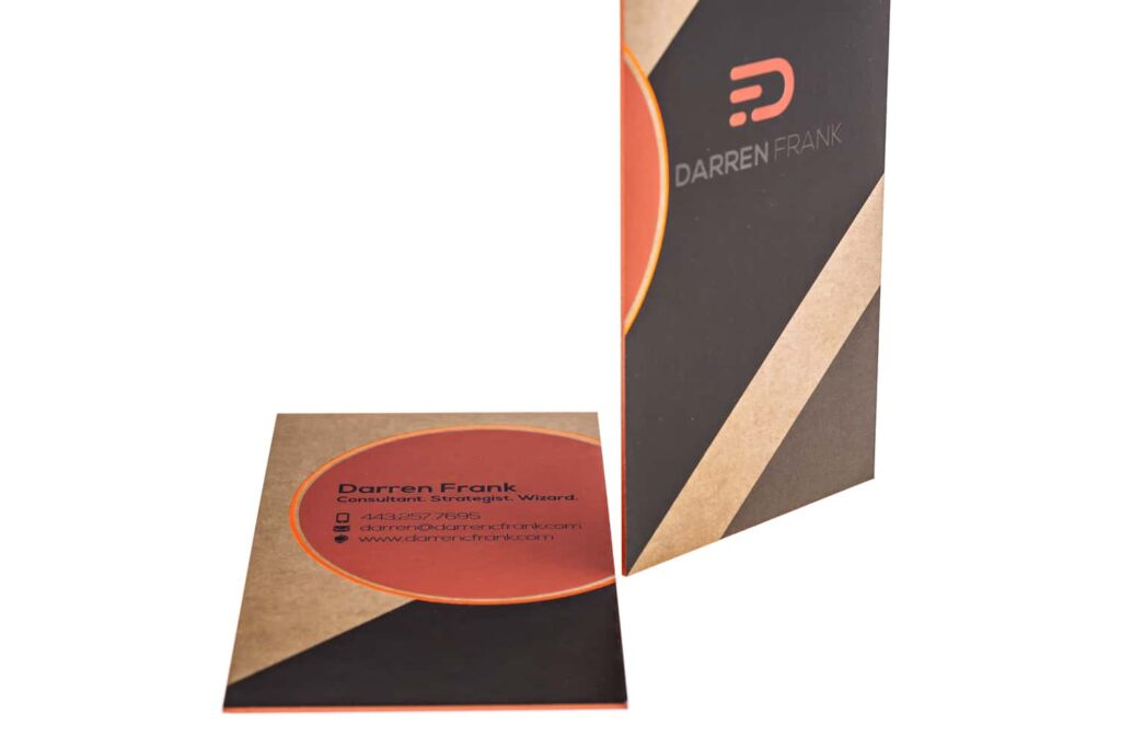 business-card-darren-frank-consultant