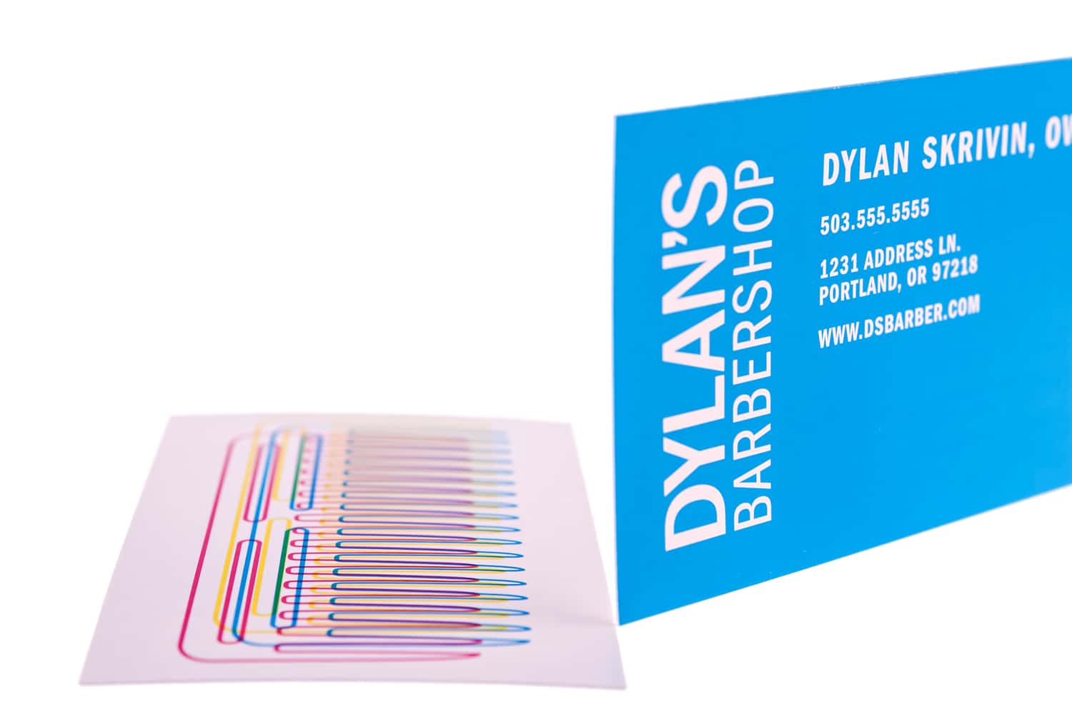 business-card-dylans-barber-shop
