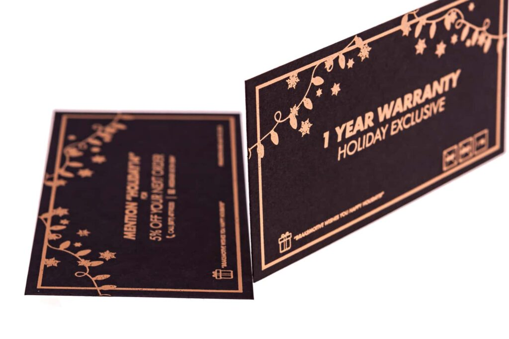 business-card-holiday-warranty