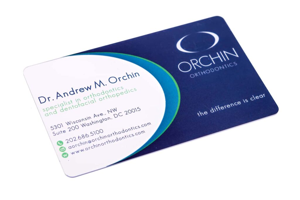 business-card-orchin-orthodontics