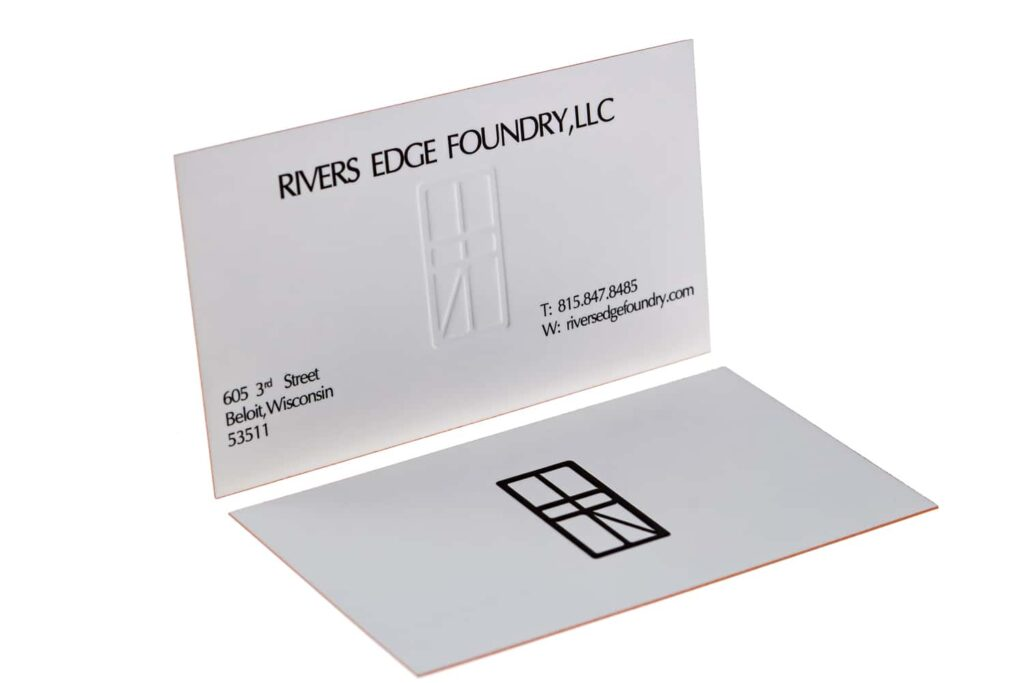 business-card-rivers-edge-foundry