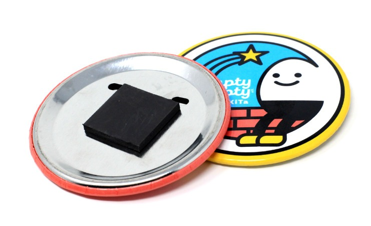 button-magnet-backed