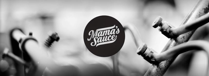 Online Printing services - mama's sauce