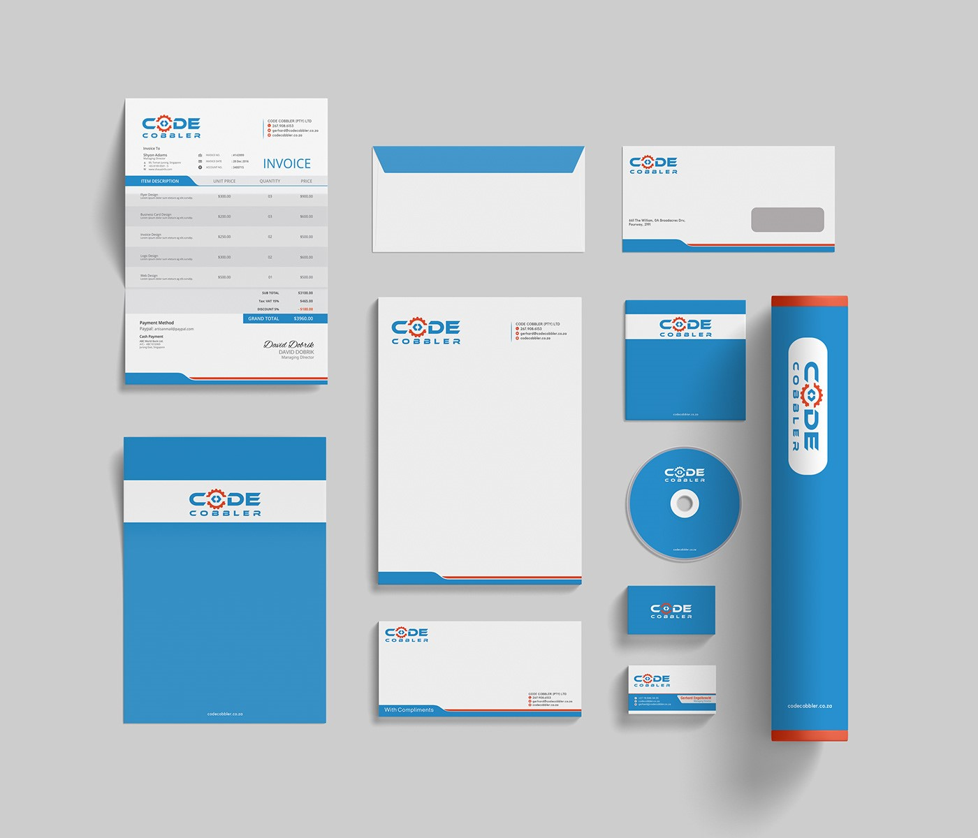 What is Stationery Design? Tips, Strategies, and ...