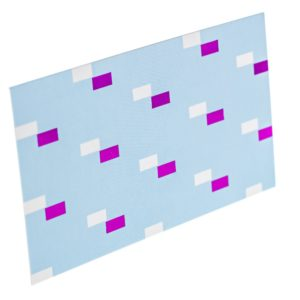 business card pattern