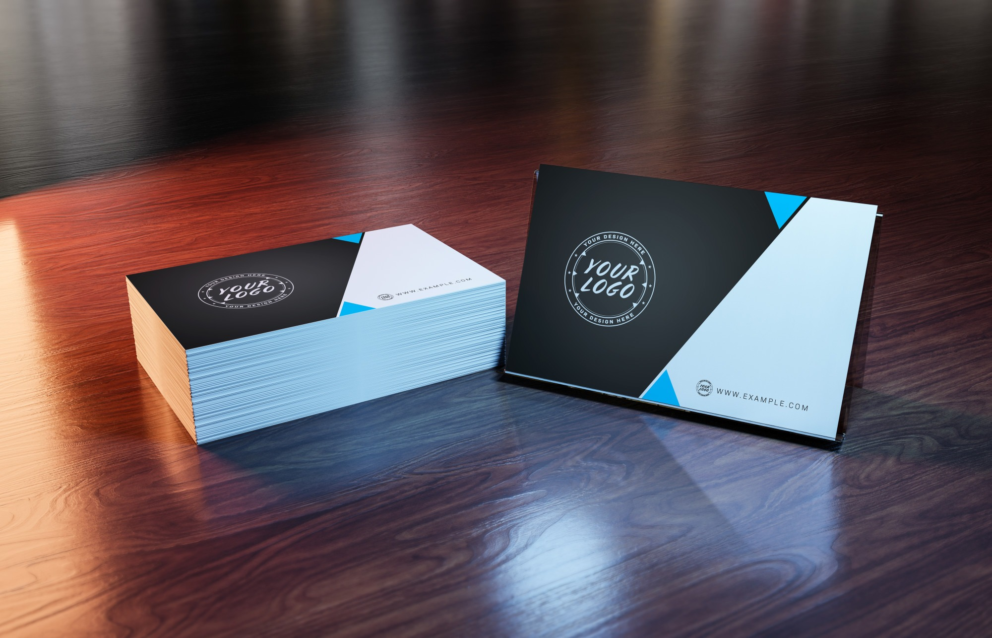 best fonts for business cards