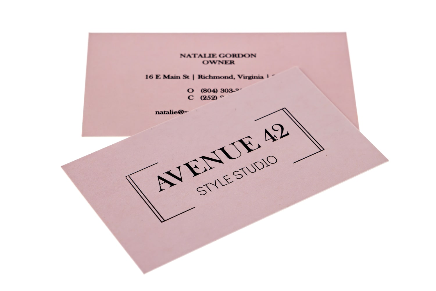 silk-business-cards-matte-laminated