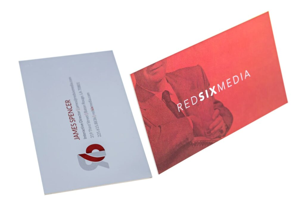 suede business cards - soft touch business cards