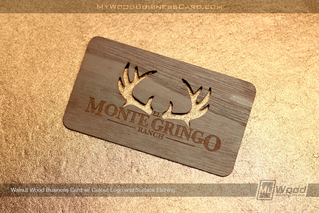 , Top 10 Wood Business Card Designs To Inspire You, Print Peppermint
