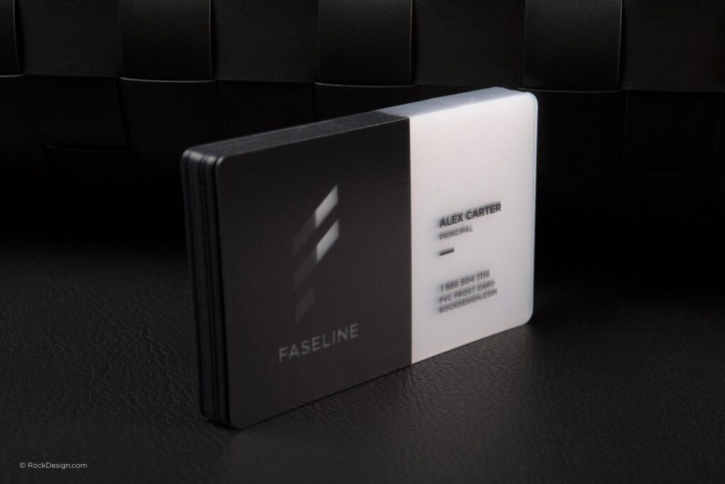 , Top 10 Plastic Business Card Designs To Inspire Your Next Project, Print Peppermint, Print Peppermint
