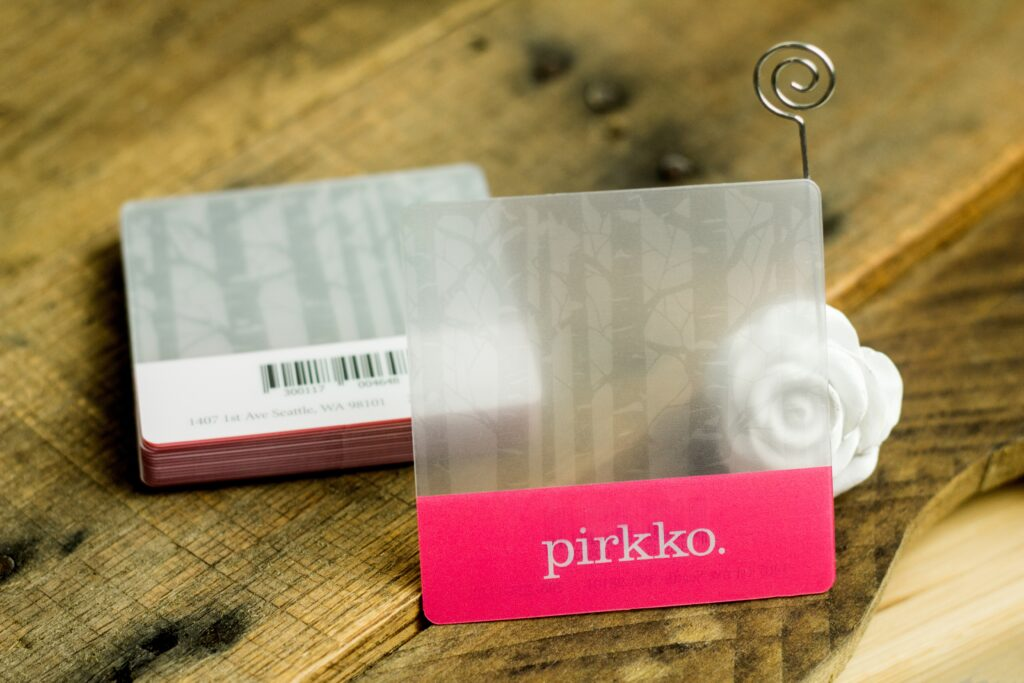 , Top 10 Plastic Business Card Designs To Inspire Your Next Project, Print Peppermint