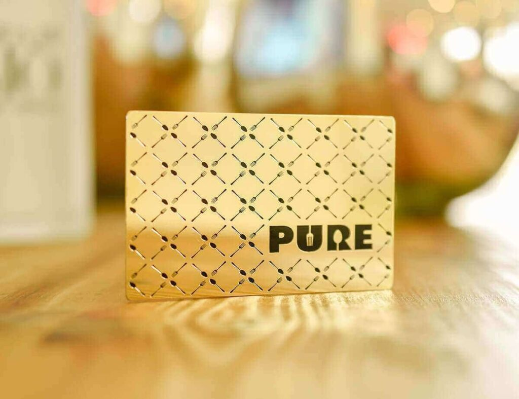 , Top 10 Metal Business Cards To Inspire Your Next Project, Print Peppermint