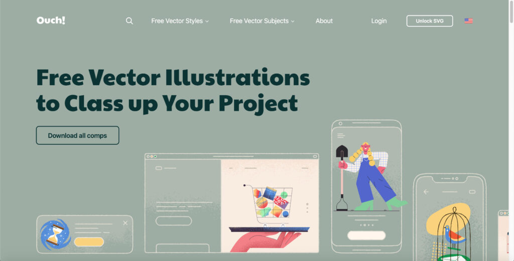 , Top 10 Websites For Free Graphic Design Resources, Print Peppermint, Print Peppermint