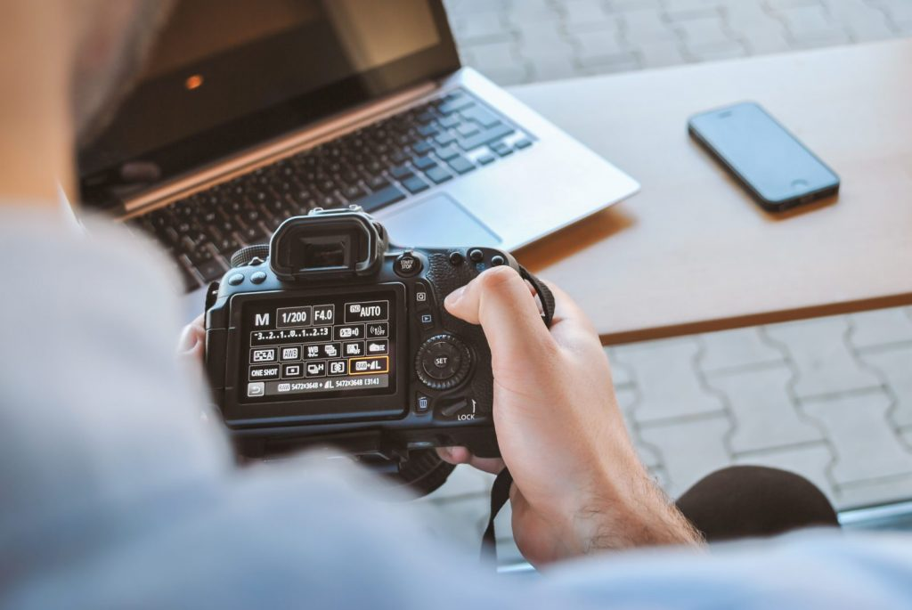 What every beginner photographer needs to know about aperture, shutter speed, and ISO