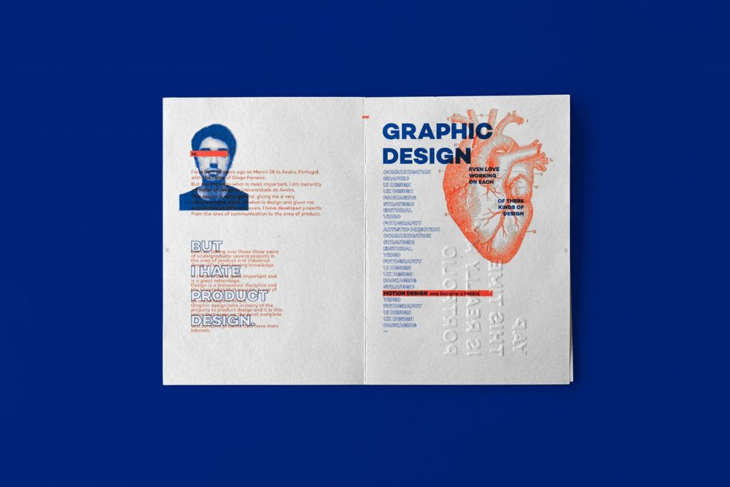 , 5 Surefire Ways to Apply Material Design Principles into Your Print Design Templates, Print Peppermint, Print Peppermint